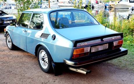minisaab-99-turbo-rearside