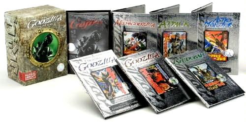 godzilla-collection