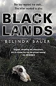 belinda-bauer_blacklands_mork-jord_cover