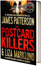 postcard killers_ liza marklund james patterson